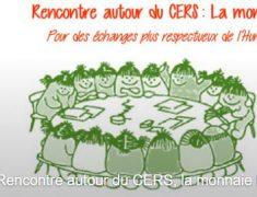 Rencontres autour du CERS MLC