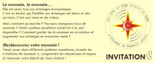 CERS Monnaie Locale Complémentaire